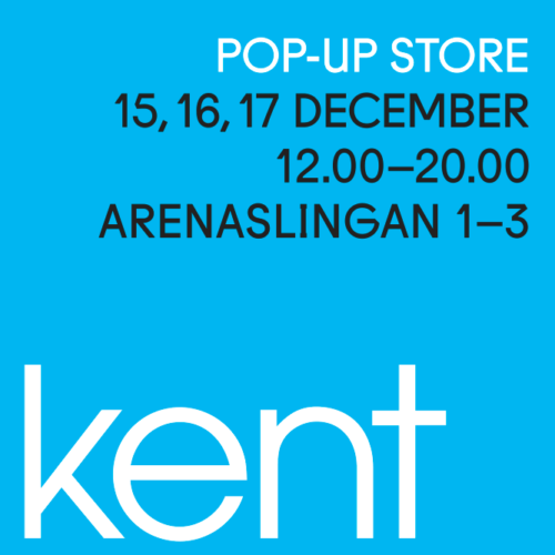 pop-up store NEW